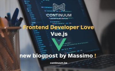 Frontend Developer Love Conference