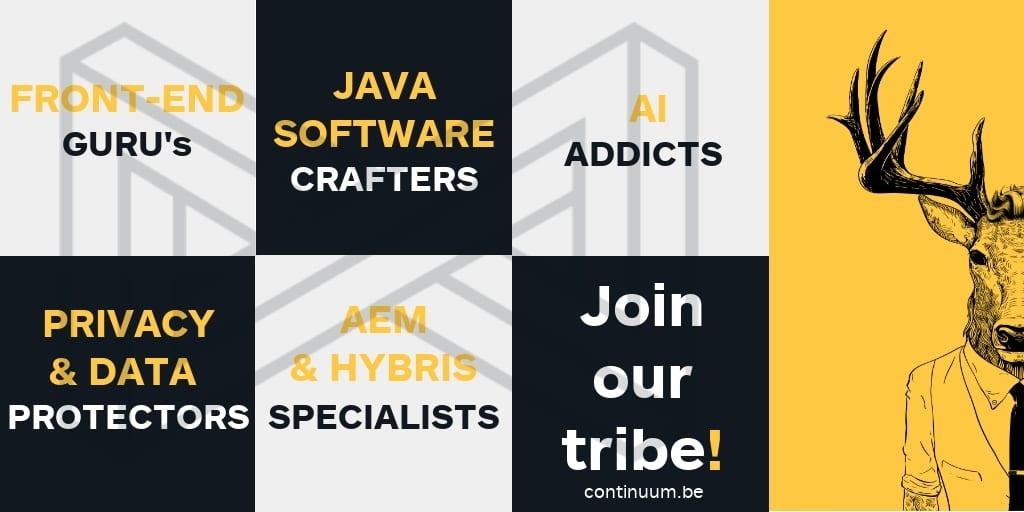Recruitment campagne