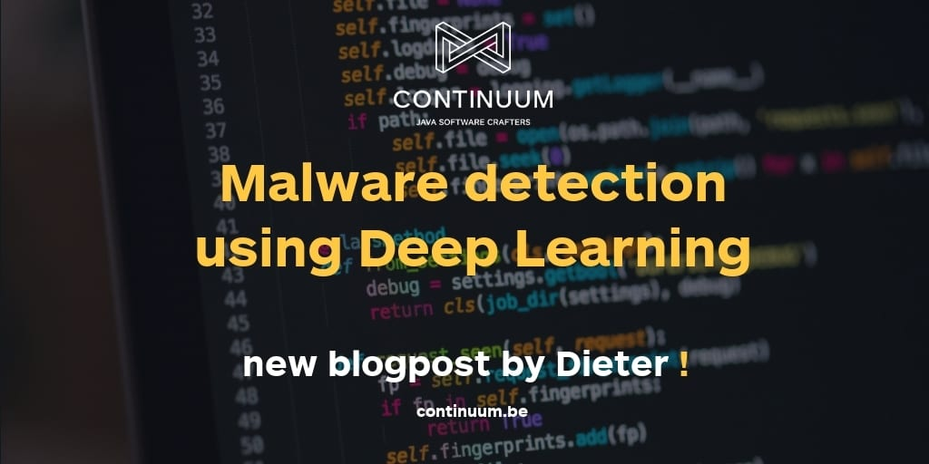 Deep Instinct – Malware detection using deep learning