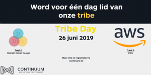 Tribe day 20190626