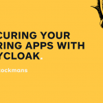 Securing your Spring apps with KeyCloak