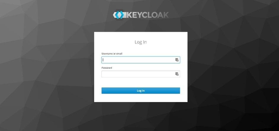 Tim KeyCloak 1