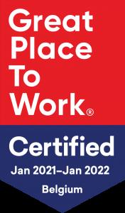 GPTW Logo