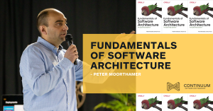 Fundamentals of Software Architecture Peter Moorthamer