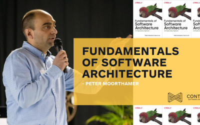 Tribe Read: Fundamentals of Software Architecture