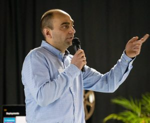Peter Moorthamer