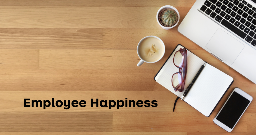 Crafting Employee Happiness