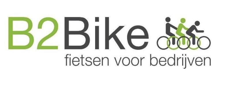 B2Bike logo